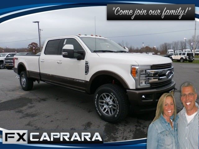 2017 Ford F-350 King Ranch Watertown NY