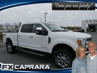 2017 Ford F-350 Lariat Watertown NY