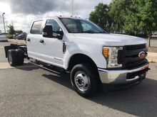 2017_Ford_F-350 SD_5TH WHEEL 6,7L Crew Cab Long Bed DRW 4WD_ Charlotte NC