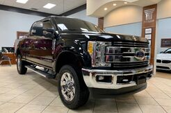 2017_Ford_F-350 SD_Lariat Crew Cab Long Bed 4WD_ Charlotte NC