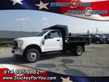 2017 Ford F-350 Super Duty DRW XL Altoona PA