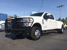 2017_Ford_F-350 Super Duty_Lariat_ Raleigh NC