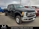 2017 Ford F-350 Super Duty XLT  - Bluetooth