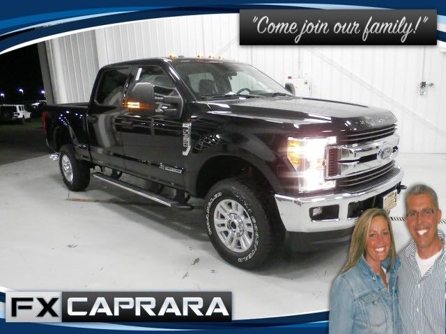 2017 Ford F-350 XLT Watertown NY