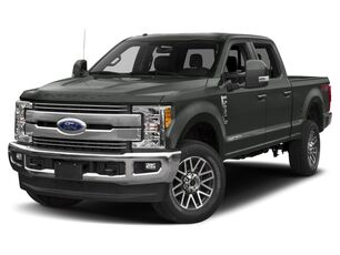 2017 Ford F-350SD Lariat Boston MA