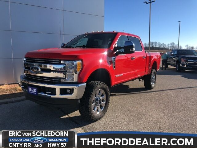 2017 Ford F-350SD Lariat Milwaukee WI