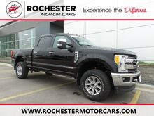 2017 Ford F-350SD Lariat Ultimate Package Rochester MN
