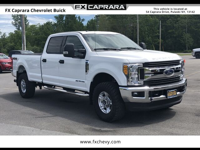 2017 Ford F-350SD XLT Watertown NY