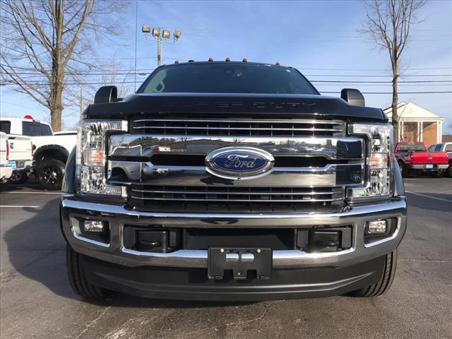 2017 Ford F-450 Super Duty Lariat Raleigh NC