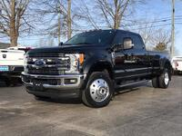 Ford F-450 Super Duty Lariat 2017