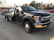 2017_Ford_F-550_F 550 ROLLBACK LOOKS AND DRIVES LIKE NEW_ Charlotte NC