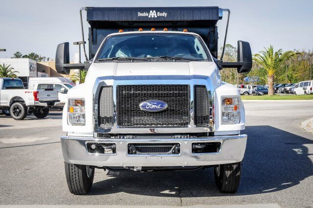 2017 Ford F-650SD  Hardeeville SC