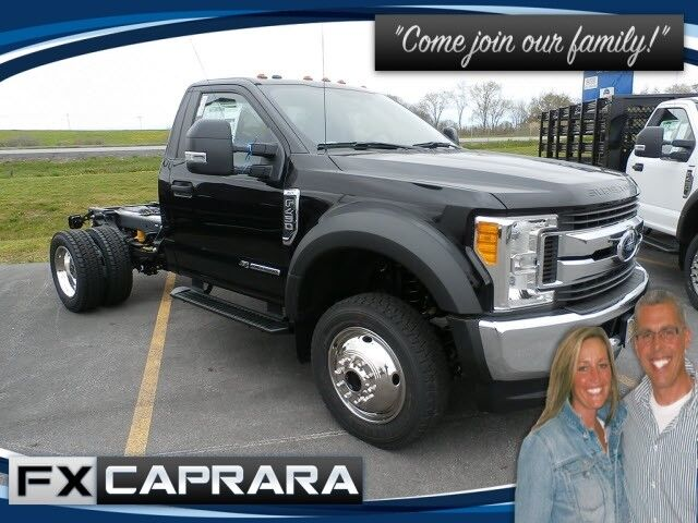 2017 Ford F450  Watertown NY