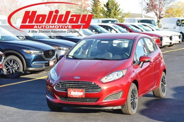 vehicle details 2017 ford fiesta at holiday automotive fond du lac holiday automotive. Black Bedroom Furniture Sets. Home Design Ideas
