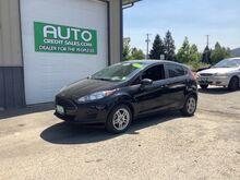 2017_Ford_Fiesta_SE Hatchback_ Spokane Valley WA