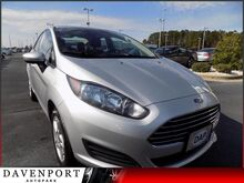 2017_Ford_Fiesta_SE Sedan_ Rocky Mount NC