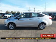 2017_Ford_Fiesta_SE_ Hattiesburg MS