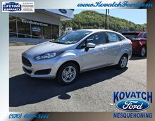 2017_Ford_Fiesta_SE_ Nesquehoning PA