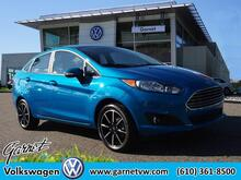 2017_Ford_Fiesta_SE_ West Chester PA