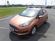 2017 Ford Fiesta SE Scottsboro AL