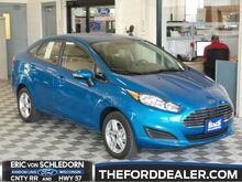 2017_Ford_Fiesta_SE_ Milwaukee WI