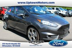 2017_Ford_Fiesta_ST HatchBack_ Milwaukee and Slinger WI