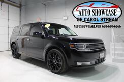 2017_Ford_Flex_Limited AWD_ Carol Stream IL