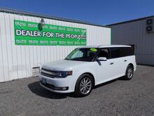 2017_Ford_Flex_Limited AWD_ Spokane Valley WA