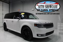 2017_Ford_Flex_Limited EcoBoost AWD_ Carol Stream IL