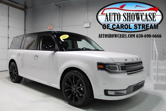 2017 Ford Flex Limited EcoBoost Carol Stream IL