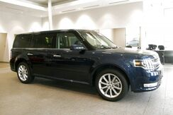2017_Ford_Flex_Limited_ Hardeeville SC