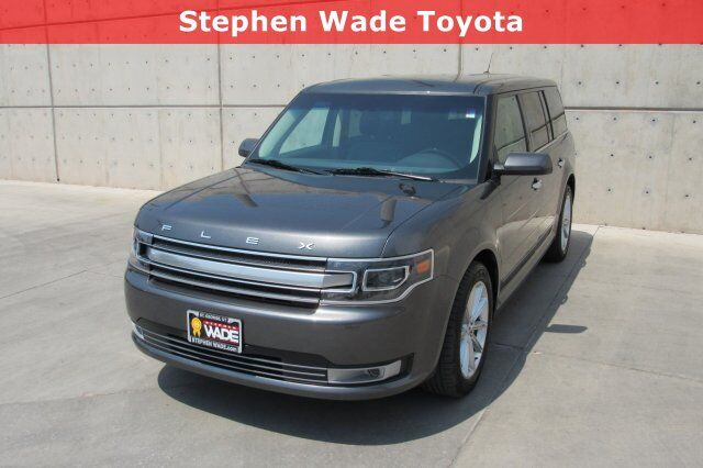 2017 Ford Flex Limited St George Ut