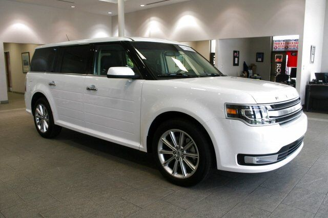 2017 Ford Flex Limited Hardeeville SC