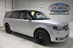 2017_Ford_Flex_SEL AWD_ Carol Stream IL