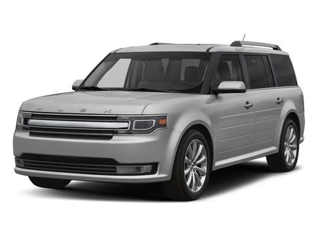 2017_Ford_Flex_SEL_ Roseville MN
