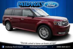 2017_Ford_Flex_SEL_ Miami FL