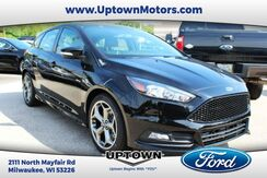 2017_Ford_Focus Hatchback_ST_ Milwaukee and Slinger WI