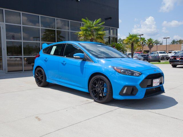 2017 Ford Focus RS Hardeeville SC
