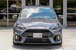 2017_Ford_Focus_RS_ Hardeeville SC