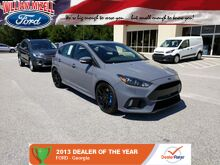 2017_Ford_Focus_RS Hatch_ Augusta GA