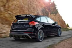 2017_Ford_Focus_RS_ Tusket NS