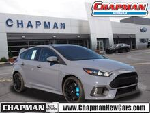 2017_Ford_Focus_RS_  PA