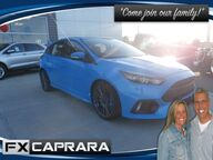 2017 Ford Focus RS Watertown NY
