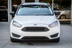 2017_Ford_Focus_S_ Hardeeville SC