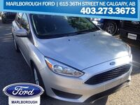 Ford Focus SE  -  Winter Package 2017