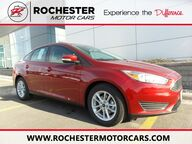 2017 Ford Focus SE Rochester MN