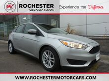 2017_Ford_Focus_SE Clearance Special_ Rochester MN
