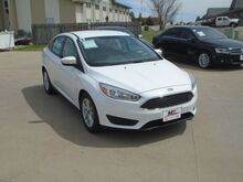 2017_Ford_Focus_SE Sedan_ Colby KS