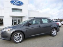 2017_Ford_Focus_SE_ Tusket NS