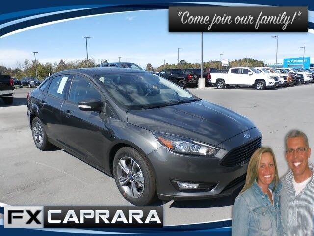 2017 Ford Focus SE Watertown NY